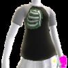 Deadlight Ribs T-Shirt (Female)